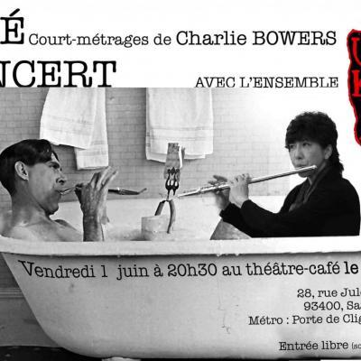 charlie bowers